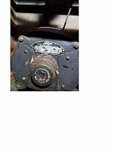Vintage Century 3 4 Hp A C  Motor 120  230v Need Help