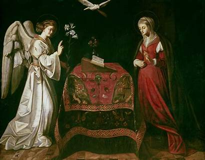 Louis Prado Finson Anunciacion Commons Wikimedia Renaissance
