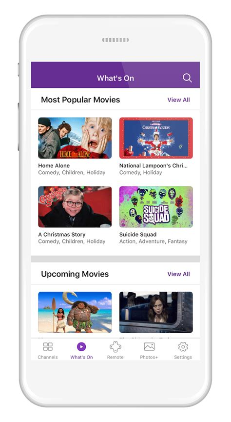 roku android app roku uk updated roku mobile app for ios and android