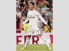 Cristiano Ronaldo Celebration 2014 15 wwwpixsharkcom