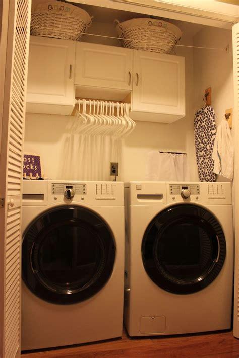 laundry closet makeover i a similar