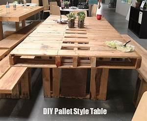 Inspiring DIY Wood Pallet Projects - Balancing Beauty and