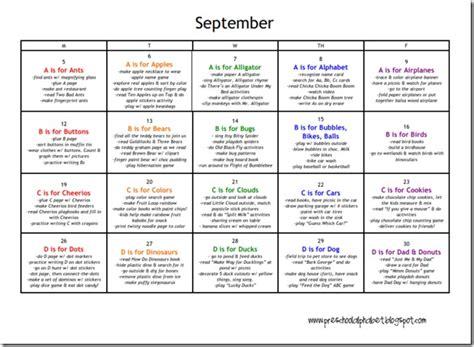 preschool alphabet preschool plan for september 375 | September%25255B8%25255D