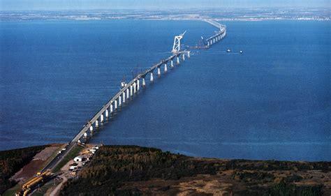 Confederation Bridge  Come To Pei Heaven4sure