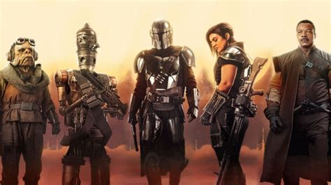 The Mandalorian: Season 2 | Release date and where to ...