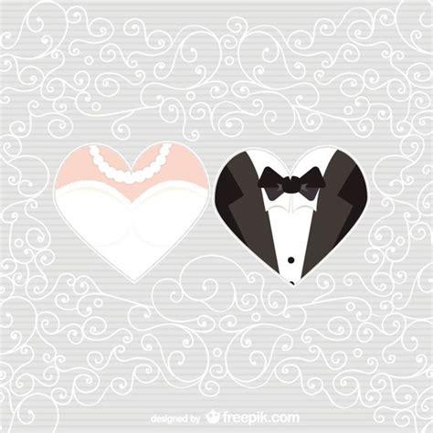 bride  groom hearts     wedding
