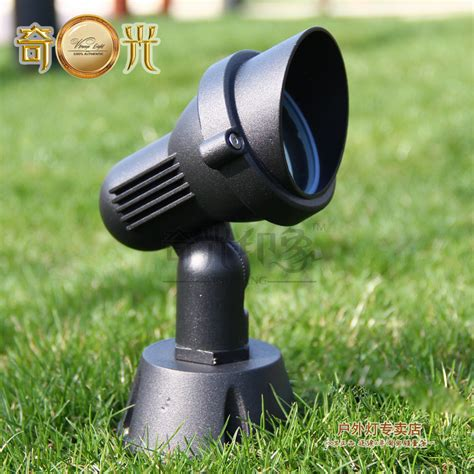 3w high power waterproof ip65 outdoor dc12v spotlight