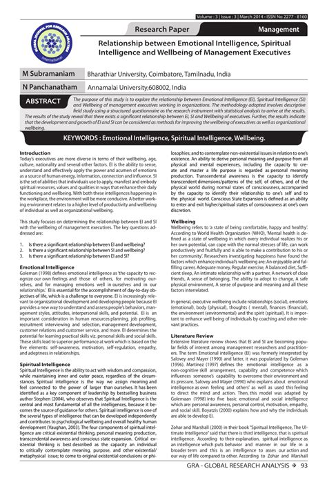 Emotional Intelligence Resume by Eq And Iq U2013 What Are They Do They Matter Can You Improve Them Emotional Intelligence Genos