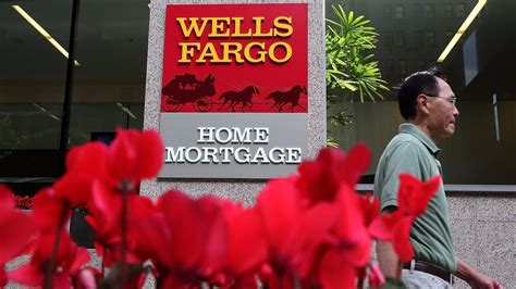 Well Fargo Home Mortgage by Fargo Stuck Mortgage Borrowers With Fees