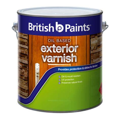 british paints  exterior clear satin varnish bunnings