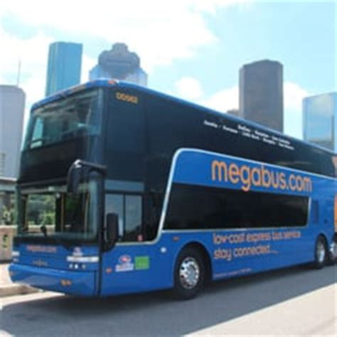 megabus houston phone number megabus transportation of