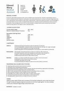Sample Resume For It Student With No Experience 11 Entry Level Medical Assistant Resume Samples