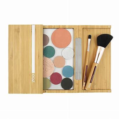 Palette Zao Makeup Bamboo Xl Maquillage Slow