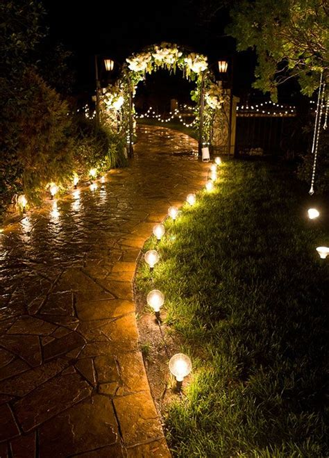 25 best ideas about enchanted garden wedding on
