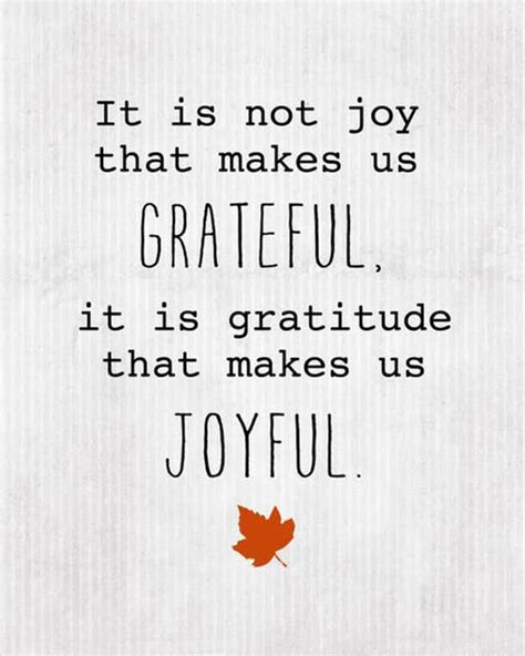 35 Best Gratitude Quotes To Share When You're Feeling Thankful  Quotes  Pinterest Joyful