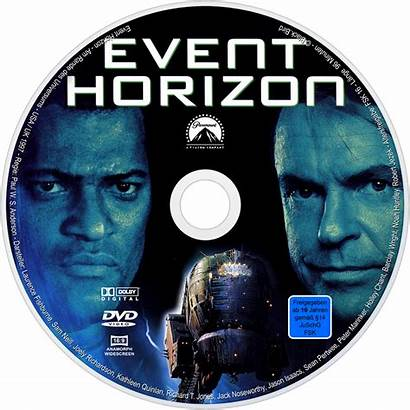 Horizon Event Fanart Dvd Tv Save