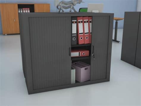 armoire m 233 tallique 224 rideaux standing l120 h100 cm