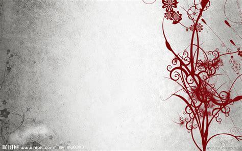 花纹壁纸设计图 背景底纹 底纹边框 设计图库 昵图网nipic