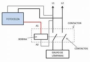 Fotocelda: conexión, aplicación y características FARADAYOS