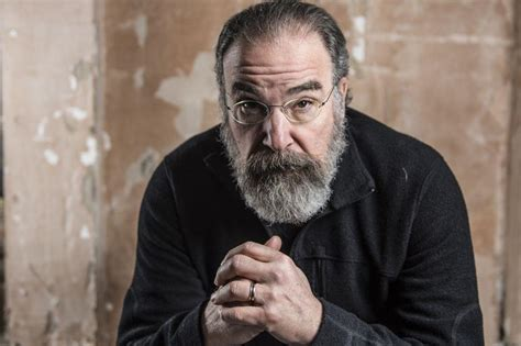 mandy patinkin  homeland refugees  fighting false