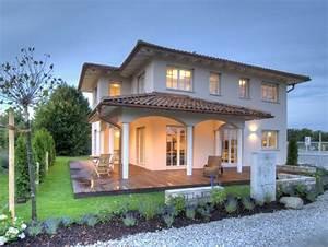 terrasse toskana haus google suche hauser houses With französischer balkon mit garten pool 3m