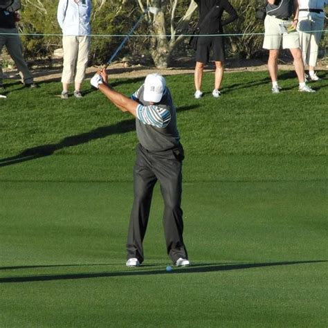 Golf Swing Sequence