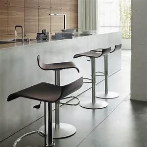 Tabouret De Bar Moderne : pour une d co moderne choisissez le tabouret de bar ~ Dailycaller-alerts.com Idées de Décoration