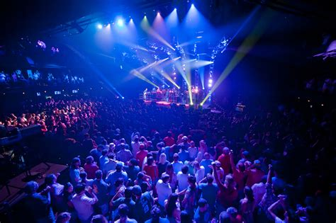 Best Live 10 Best Venues For Live In From Stubb S To