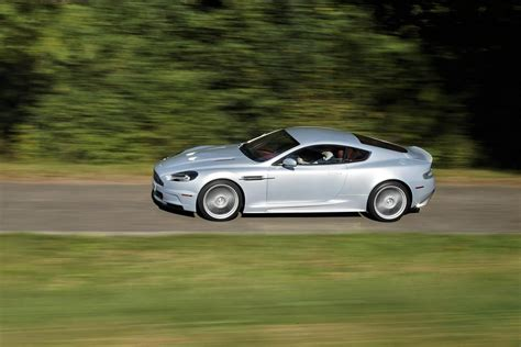 2008 Aston Martin Dbs Picture 326335 Car Review Top