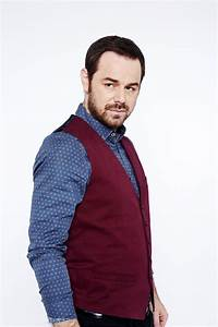 EastEnders' Danny Dyer on rape reveal: 'Mick's reaction is ...