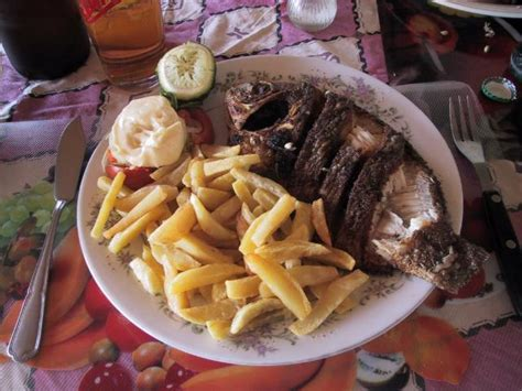 cuisine confo congolese cuisine