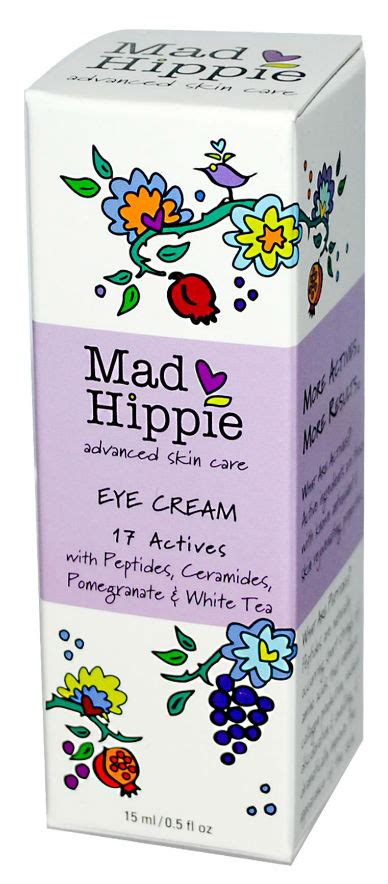 eye 15 ml 15 49ea from mad hippie skin care products