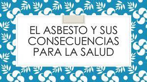 calameo el asbesto  sus consecuencias  la salud