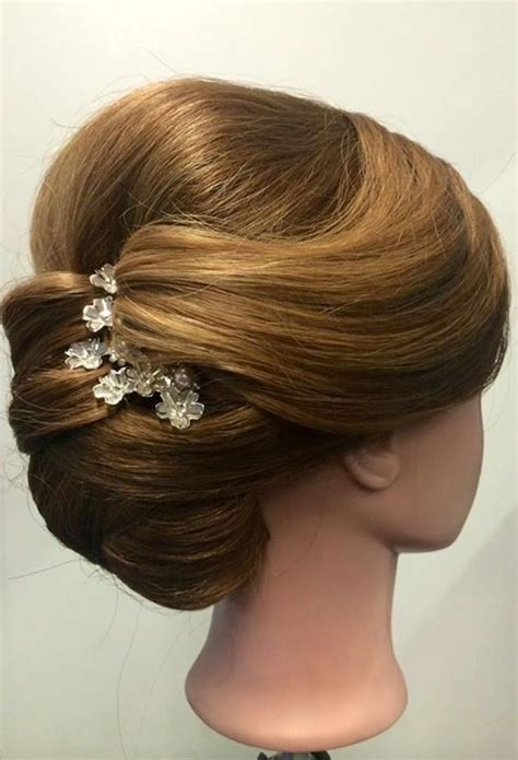 hair styles for with hair 訪問着 ヘアスタイル のおすすめアイデア 25 件以上 結婚式 訪問着 振袖 結婚式 2683