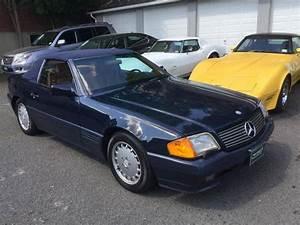 1992 Mercedes-benz 500sl For Sale  1848294
