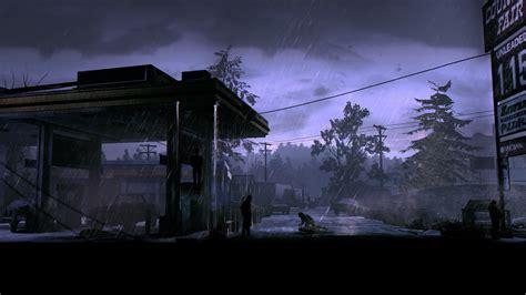 Dead Light by Deadlight B 252 Hne F 252 R Die Zombies Auf Xbox One Pc Und