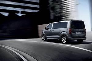 Peugeot Traveller : peugeot traveller podr w komforcie najwy szej klasy autoblog ~ Gottalentnigeria.com Avis de Voitures