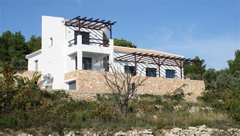 commerce bureau maison grece lamarque architecture