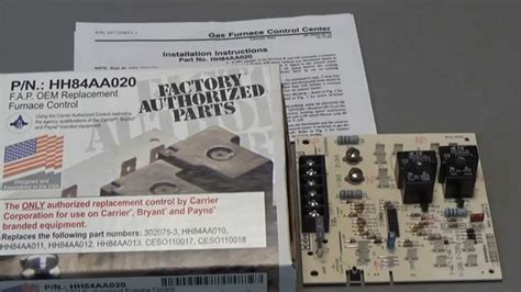 Hh84aa020 Circuit Board Wiring Diagram by Carrier Circuit Board Hh84aa020