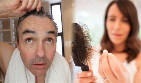 hair loss disguise thin  thinning hair