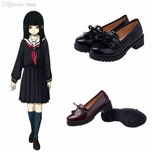 Online Cheap Wholesale Anime Hell Girl Character Enma Ai ...