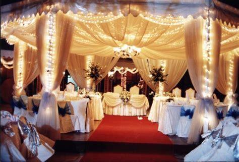 Wedding Venues Decoration : Wedding Venue Decoration