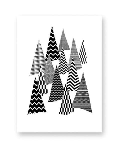 Bilder Weihnachten Schwarz Weiß by Weihnachten Hat Style Kaufe Unser Weihnachtsdeko Set