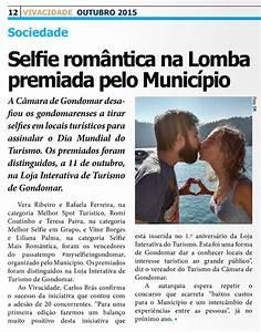 Selfie Na Praia Da Lomba Premiada