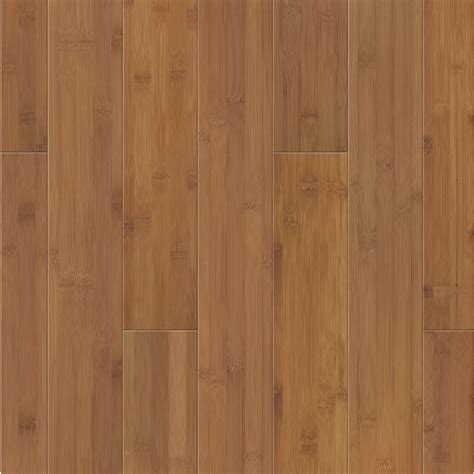 wood floors shop natural floors by usfloors 3 78 in prefinished spice bamboo hardwood flooring 23 8 sq ft