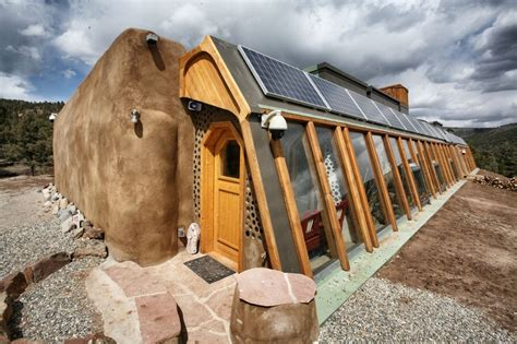 earthship community   mexico renters