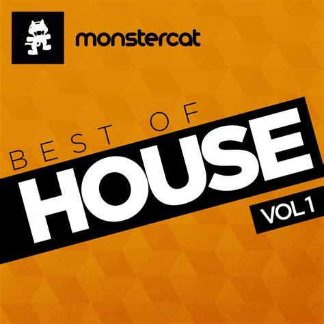 Monstercat  Best Of House, Vol 1 Monstercat