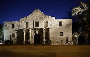 George P  Bush  A New Dawn At The Alamo