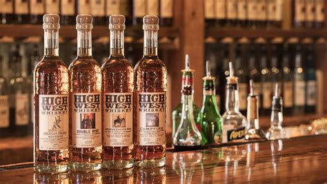 Constellation Brands drops $160M for High West Distillery