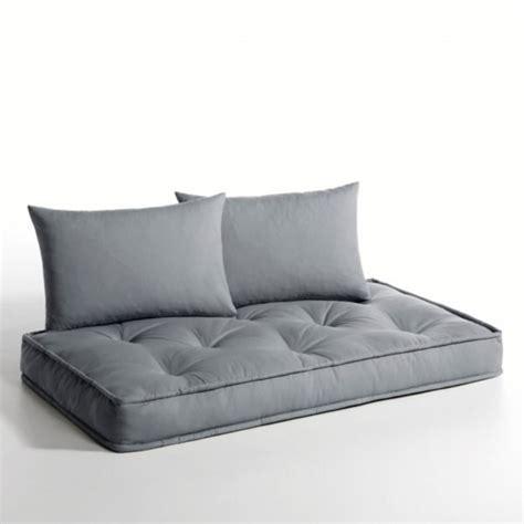 Coussin pour palette  ou00f9 trouver des coussins pour meubles en palette